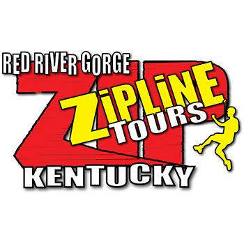 Red River Gorge Zipline